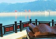 奉节出发到宜昌【三峡顺道二日游】含神农溪、三峡大坝、屈原故里