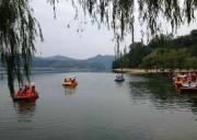 天龙湾风景区门票、清江百岛湖游船、高尔夫预订