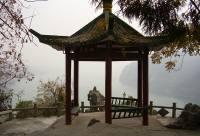 西陵峡风景区一日游(三峡猴溪+三游洞+世外桃源+西陵峡)