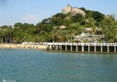 厦门旅游发布奖励细则鼓励旅行社拓展福建省内客源