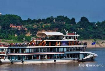 宜昌市区到三峡大坝怎样乘船游览宜昌三峡西陵峡,三峡大坝到宜昌市区的游船有哪些