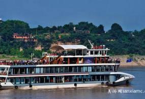 两坝一峡船票预订 宜昌市区、黄柏河到三峡大坝坝区三斗坪船票预订