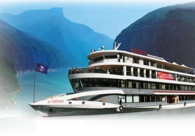 全国港航系统推介宜昌交运两坝一峡旅游产品