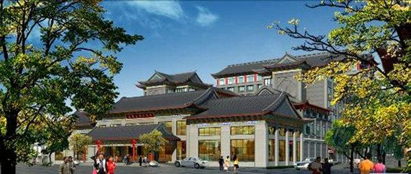 长寿古镇9