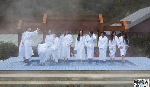 武陵峡温泉|武陵峡景区图片|远安温泉旅游|武陵峡口温泉旅游区