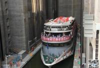 宜昌到三峡升船机垂直升降过三峡大坝体验半日游