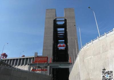 宜昌三峡升船机旅游半日游和一日游什么时间段通过三峡大坝
