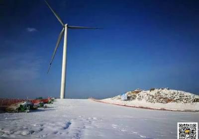 宜昌百里荒滑雪场坐拥四大优势,打造南方的滑雪胜地,即将开启滑雪第二季