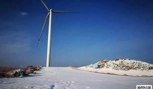 宜昌百里荒滑雪场