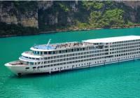 总统七号游船,总统八号游船,宜昌到重庆长江三峡旅游豪华游轮