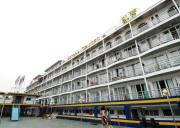 2020春节维多利亚游轮凯蒂号船票预订 宜昌到重庆三峡旅游(上水五天四晚,下水四天三晚)