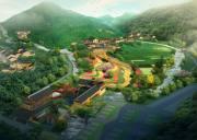 宜昌长阳木桥溪旅游观赏萤火森林,体验成长乐园 、溯溪拓展活动