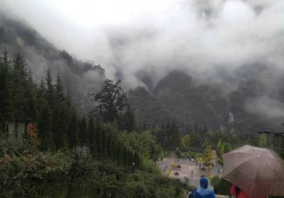 神农架旅游斩获诸多荣誉,欢迎来神农架享受绿色生态旅游