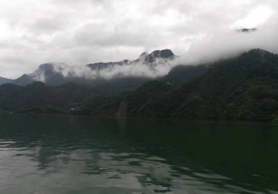 2018年冬季宜昌清江画廊景区游船发船时间调整