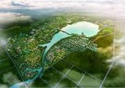 """宜昌枝江金湖湿地旅游,金湖荣获长江经济带""""最美湖泊""""殊荣"""