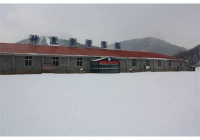 2017-2018年神农架国际滑雪场最新消费价格表,到神农架滑雪旅游消费攻略