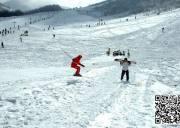宜昌乘船到神农架滑雪二日游12月16日起发班,高峡平湖游轮船进神农架滑雪嘉年华