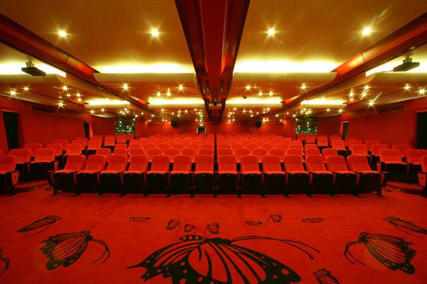 世纪神话剧院