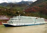 世纪钻石号三峡豪华游船 宜昌到重庆三峡游轮旅游