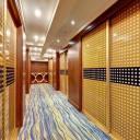 三峡豪华游轮预定中心黄金系列游船  重庆到宜昌下水最新活动安排