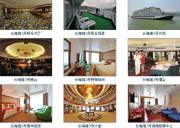 维多利亚三号游船,宜昌出发到三峡豪华游船旅游