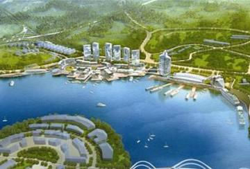 宜昌三峡旅游度假区成功晋级省级旅游度假区,两坝一峡为核心