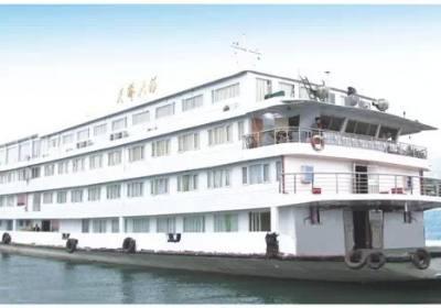 三峡游船攻略 天骄号游船宜昌-奉节-宜昌航线三峡旅游