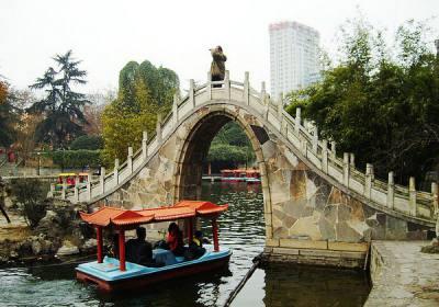 宜昌人大立法保护非物质文化遗产,突出宜昌地域文化旅游特色