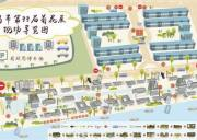 花海徜徉酒城寻芳 宜昌市第33届菊花展将在夷陵区龙泉古镇举行