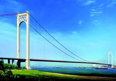 宜昌城区伍家岗大桥将具备2020年底通车条件