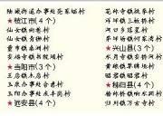 宜昌33村庄列入2019年度美丽乡村建设试点名单