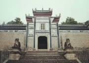 黄陵庙,三峡最古老建筑群,三峡旅游新十景之一,宜昌旅游景点