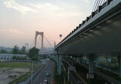 宜昌秭归长江大桥贯通,串联宜昌三峡神农架武当山促进鄂西旅游发展