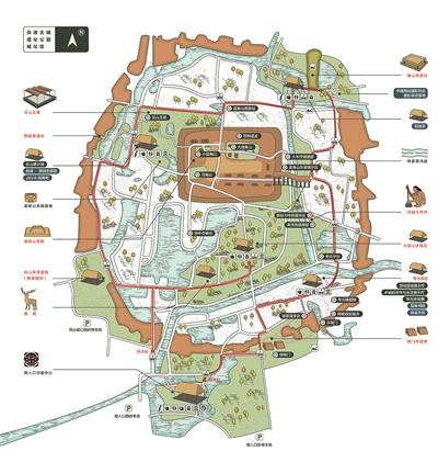 良渚古城遗址2