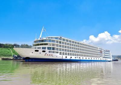 2020年春节宜昌-重庆世纪游轮行程 乘世纪传奇世纪荣耀世纪神话游三峡