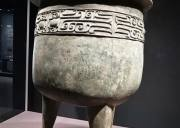 武汉旅游景点盘龙城遗址博物院9月27日对外开放