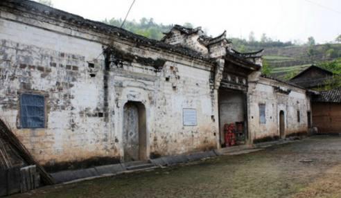 宜昌南边民居