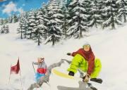 宜昌到五峰湾潭国际滑雪场滑雪体验一日游
