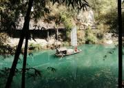 宜昌三峡人家风景区,三峡醉美的地方
