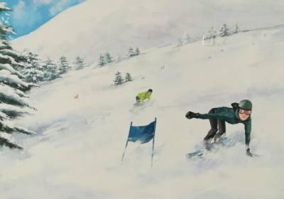 宜昌到神农架滑雪+天悦温泉旅游攻略