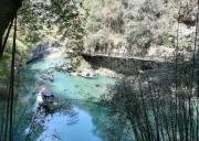 三峡人家入选新三峡十大新景观之首,新三峡十大旅游目的地--三峡最美的地方三峡人家