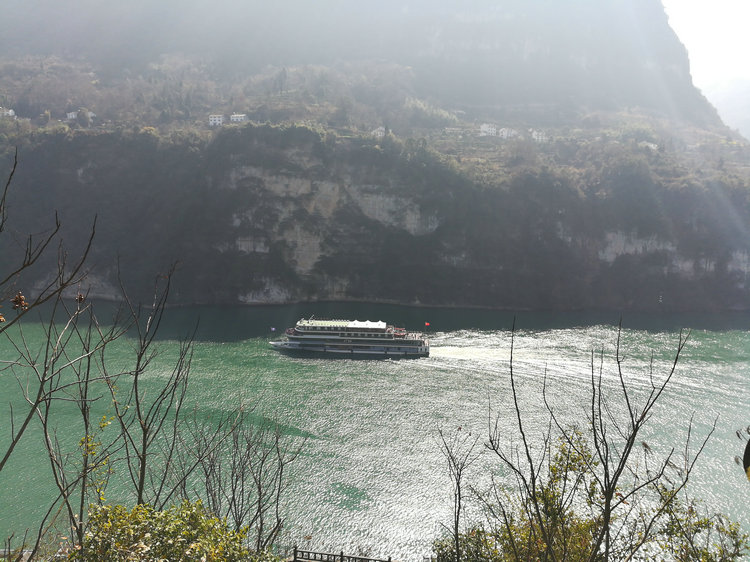 三峡人家 三峡旅游度假区景点