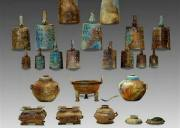 湖北随州枣树林春秋曾国贵族墓地入选 2019年度全国十大考古新发现