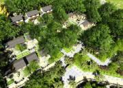 宜昌投资20亿元重点建设南津关旅游小镇,打造南津关大峡谷度假胜地