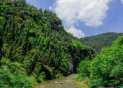 宜昌三峡旅游年卡新增青龙峡漂流风景区