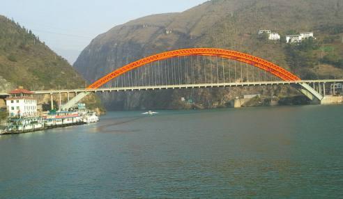 小三峡_宜昌到巫山三峡旅游景点