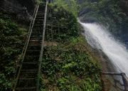南津关大峡谷旅游注意事项,宜昌南津关徒步旅游攻略