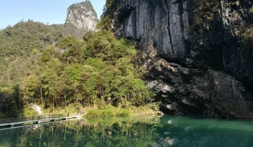 宜昌中亚楠木林风景区