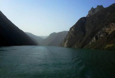 凯蕾维三号游轮7月8月特价促销,宜昌到三峡大坝神女溪张飞庙龙缸三峡三日游