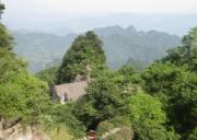 宜昌到武当山二日游跟团游,畅游湖北旅游核心景点武当山